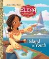 Island Of Youth Disney Elena Of Avalor