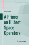 A Primer On Hilbert Space Operators