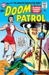 Doom Patrol 1964- 92