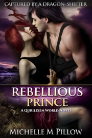 Rebellious Prince PDF Download