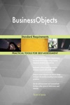 BusinessObjects Standard Requirements