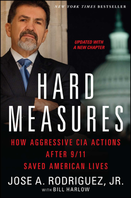 Hard Measures - Jose A. Rodriguez book