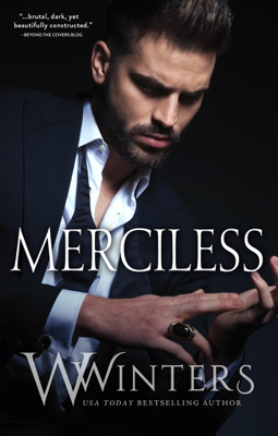 Merciless - W. Winters book