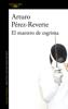 Arturo Pérez-Reverte - El maestro de esgrima portada