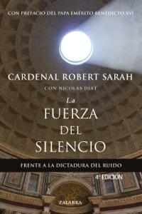 La fuerza del silencio Book Cover