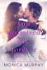 Monica Murphy - You Promised Me Forever artwork