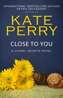 Kate Perry - Close to You artwork
