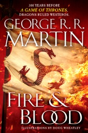 Fire and Blood PDF Download