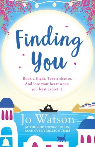 Jo Watson - Finding You