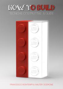 Lego how to build ebook