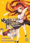 Mushoku Tensei Jobless Reincarnation Vol 02