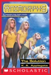 The Solution Animorphs 22