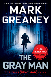 The Gray Man - Mark Greaney book summary