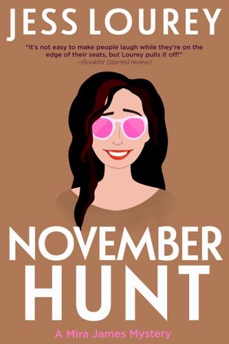 Jess Lourey - November Hunt