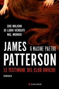 Le testimoni del club omicidi Book Cover