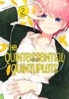 The Quintessential Quintuplets Volume 2