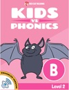 Learn Phonics B - Kids Vs Phonics