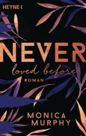 Never Loved Before PDF Download