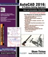 AutoCAD 2016 A Problem-Solving Approach Basic And Intermediate