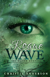 Rogue Wave (The Water Keepers Book 2) book