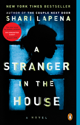 A Stranger in the House - Shari Lapena book