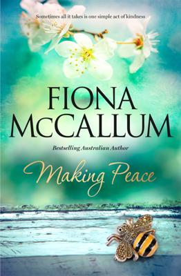 Fiona McCallum - Making Peace book