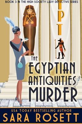The Egyptian Antiquites Murder