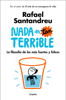 Rafael Santandreu - Nada es tan terrible portada