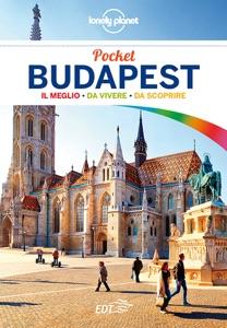 Budapest Pocket Book Cover