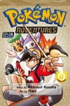 Pokmon Adventures Gold And Silver Vol 8