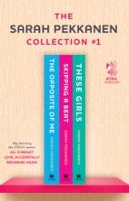 Sarah Pekkanen Collection #1