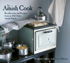The Amish Cook book
