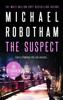 Michael Robotham - The Suspect artwork