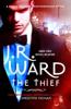 J. R. Ward - The Thief artwork