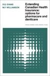 Extending Canadian Health Insurance