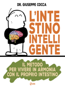 L'intestino intelligente Book Cover