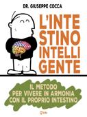 L'intestino intelligente Book Cover