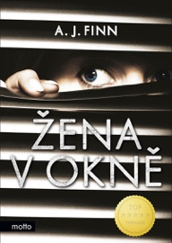 Žena v okně PDF Download