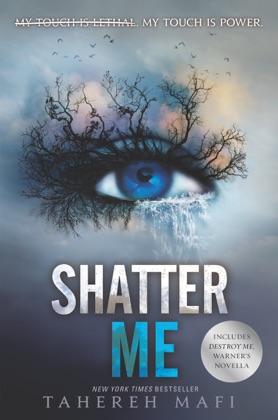 Shatter Me image