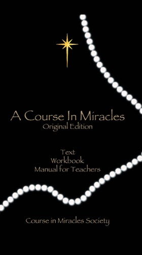 Anonymous - A Course In Miracles