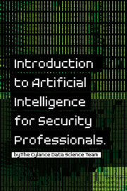 Introduction to Artificial Intelligence for Security Professionals book