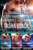 Stargazer Alien Mail Order Brides: Collection #1 (Intergalactic Dating Agency