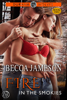 Becca Jameson - Fire in the Smokies artwork