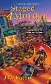 Staged 4 Murder PDF Download