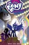 My Little Pony Nightmare Knights 1