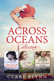 Across Oceans Collection PDF Download