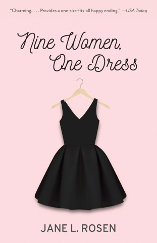 Nine Women, One Dress PDF Download