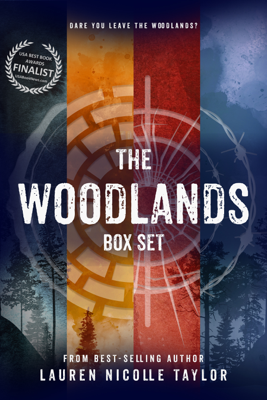 Lauren Nicolle Taylor - The Woodlands Series Boxed Set book