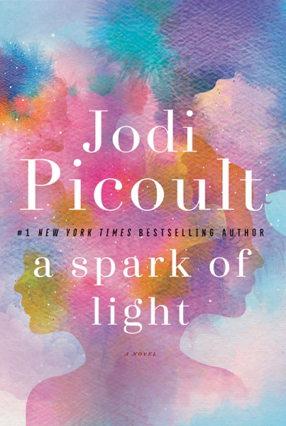 A Spark of Light - Jodi Picoult book cover