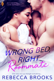 Wrong Bed, Right Roommate book